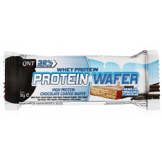 QNT Protein Wafer Bar 35г