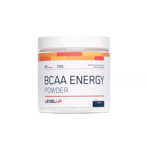 LevelUp BCAA Energy 250г