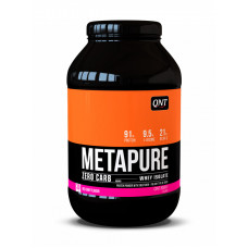 QNT Metapure Isolate 1000г
