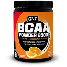 QNT BCAA Powder 8500 350г