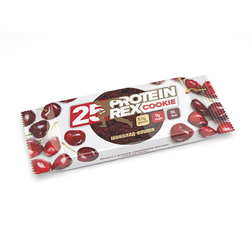 ProteinRex Cookie 25% 50г