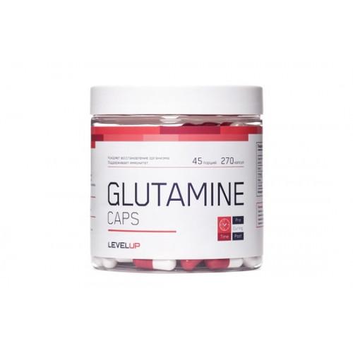 LevelUp Glutamine 270к