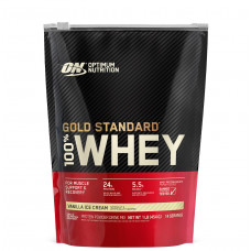 Optimum Nutrition 100% Gold Standard Whey 454г