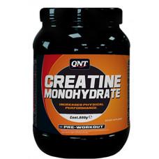 QNT Creatine Monohydrate 100% Pure 300г