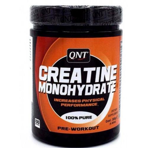 QNT Creatine Monohydrate 100% Pure 800г