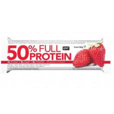 QNT Full Protein Bar 50% 50г