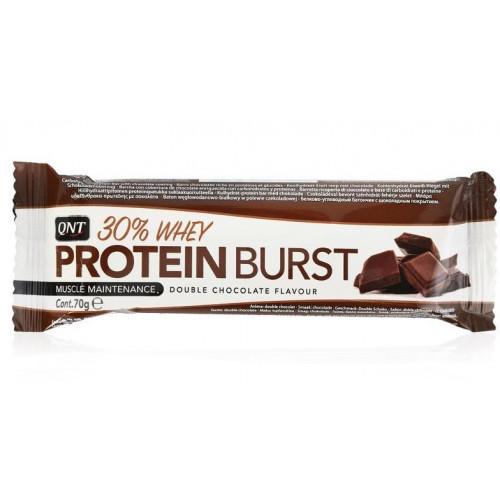 QNT Protein Burst Bar 70г