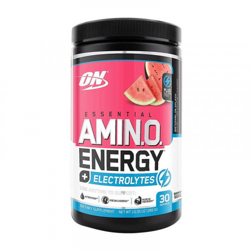 Optimum Nutrition Amino Energy + Electrolytes 285г
