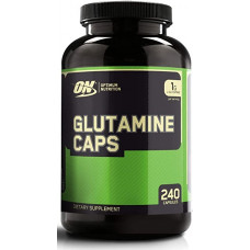 Optimum Nutrition Glutamine 1000 Caps 240к
