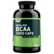 Optimum Nutrition BCAA 1000 400к
