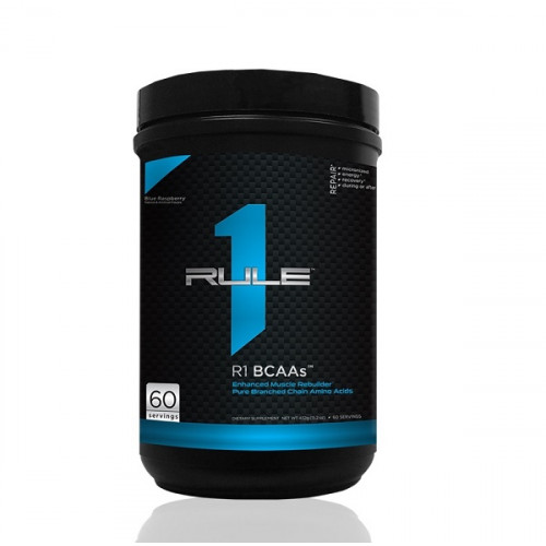 Rule One Proteins BCAA 318г