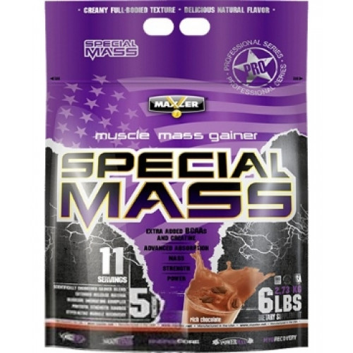 Maxler Special Mass Gainer 2270г