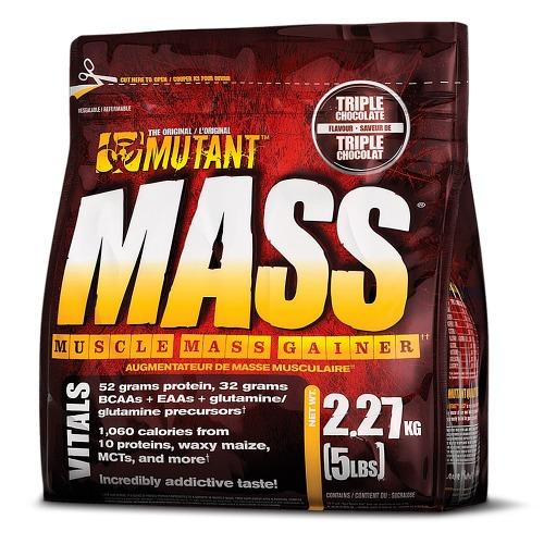 Mutant Mass 2270г