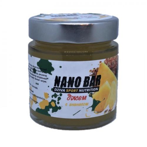 Nanobar Джем 175г