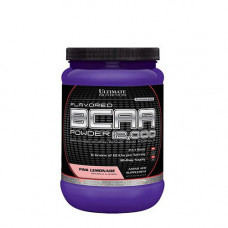 Ultimate Nutrition BCAA 12000 228г
