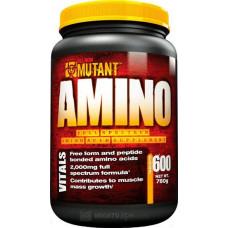 Mutant Amino 600т
