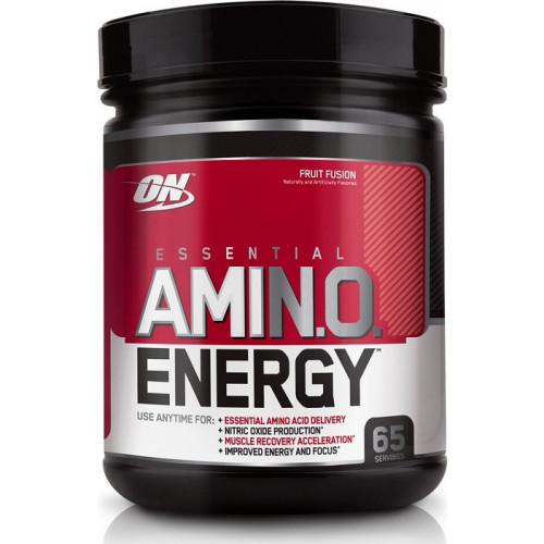 Optimum Nutrition Amino Energy 65п