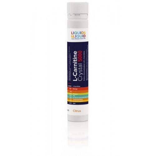 Liquid&Liquid L-Carnitine Crystal 5000 1ам