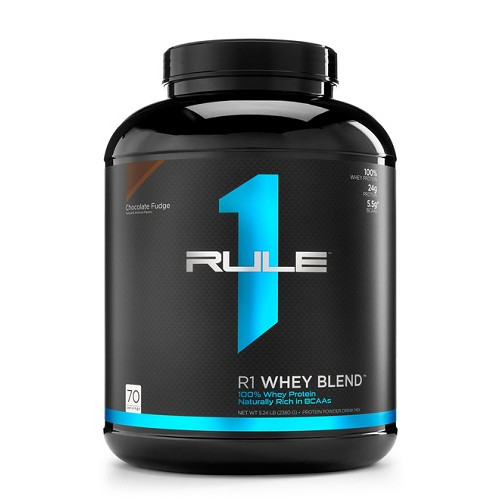 Rule One Proteins Whey Blend 2378г