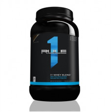 Rule One Proteins Whey Blend 953г
