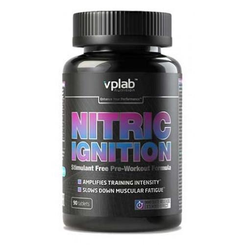 VP Laboratory Nitric Ignition 90т