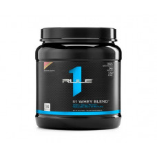 Rule One Proteins Whey Blend 463г