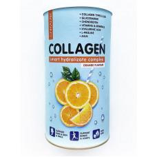 Bombbar Chikalab Collagen 400г