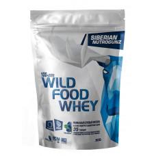 Siberian Nutrogunz Wild Food Whey 900г