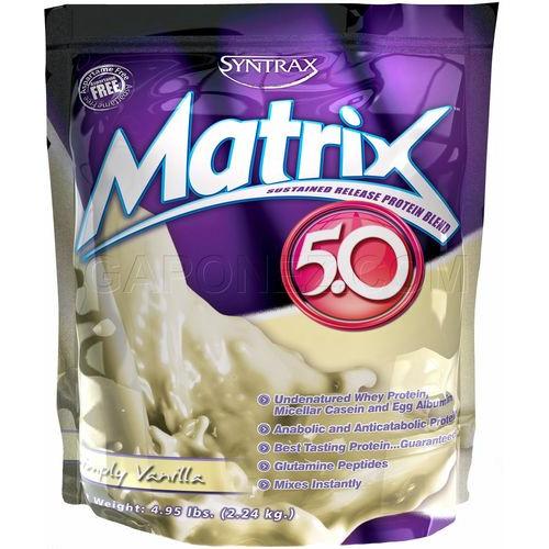 Syntrax Matrix 2270г