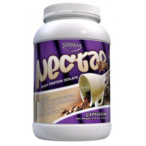 Syntrax Nectar 971г