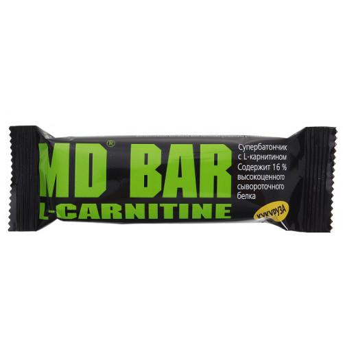 MD Bar L-Carnitin 50г