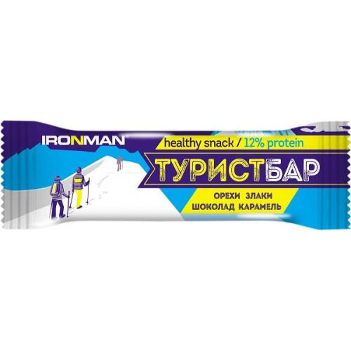Ironman Турист бар 45г