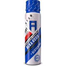 Atom BCAA 4000+Glutamine  110мл