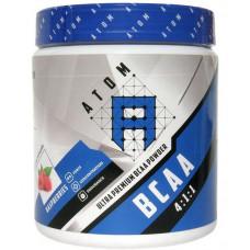 Atom Ultra Premium BCAA 4:1:1 500г