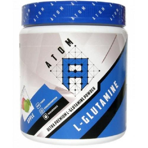 Atom Premium L-Glutamine 500г