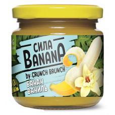 Crunch-Brunch Джем  Сила банана 200г
