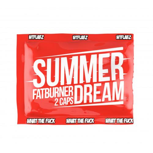WTFLabs Summer Dream 2к