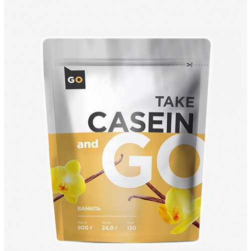 Take and Go Casein 900г