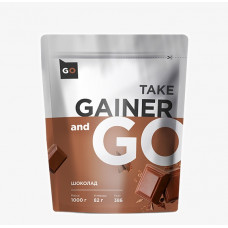Take and Go Gainer 1000г