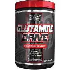 Nutrex Glutamine Drive 300г