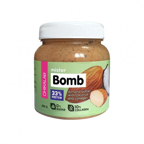 BombBar CHIKALAB Mister Bomb 250г