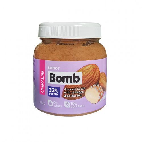 BombBar CHIKALAB Senor Bomb 250г