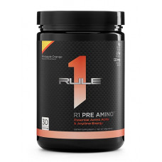 Rule One Proteins Pre Amino 30п