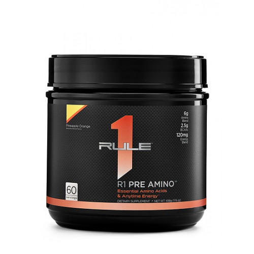 Rule One Proteins Pre Amino 60п