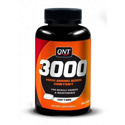 QNT 3000 High Amino Acids 100т