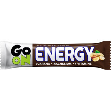 GO ON Energy Bar 50г