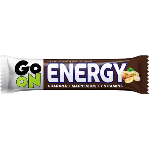 GO ON Energy Bar 50г