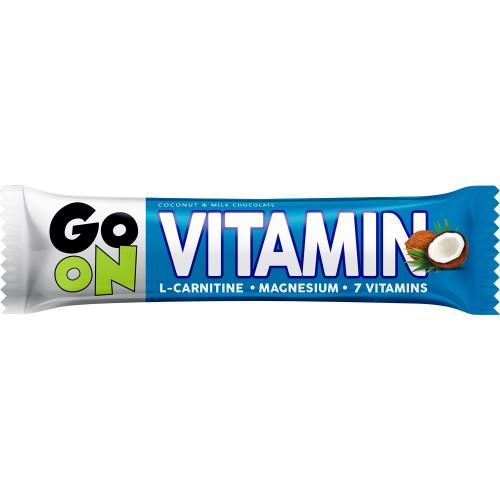 GO ON Vitamin Bar 50г