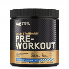 Optimum Nutrition Gold Standard PRE-Workout 30п
