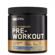Optimum Nutrition Gold Standard PRE-Workout 30п